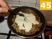 Lasagne carciofi