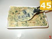 lasagna funghi