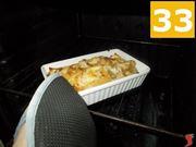 Termine e cottura della lasagna