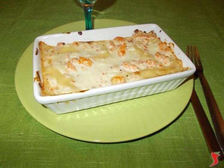 Lasagne mare