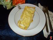 Lasagna funghi porcini