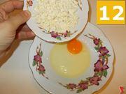 La ricotta e l'uovo