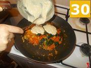 Iniziare a preparare la lasagna