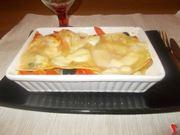 Lasagna con verdure