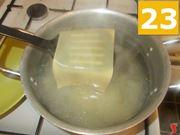 La sfoglia di pasta