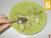 Continuate la zucchina