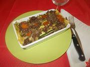 Le lasagne alle zucchine