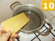 Le sfoglie di pasta