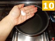 Cottura della pasta