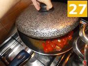 Terminate la cottura dei pachino