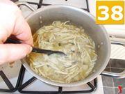 minestra carciofi
