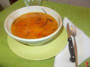 La minestra di castagne