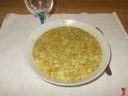 La minestra di broccoli