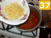 minestra fagioli
