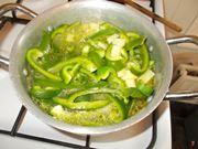 Cuocere la minestra