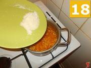 Terminate la minestra
