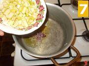 Cominciate la minestra