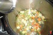 minestrone surgelato