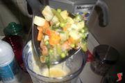 aggiungere minestrone