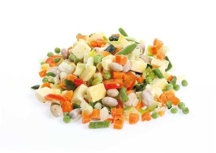 minestrone surgelato - minestroni - ricette minestrone surgelato - Come Si Cucina Il Minestrone