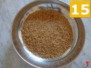 Aggiungere il riso