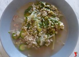 ricette minestroni