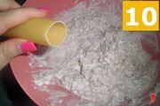Riempire la pasta