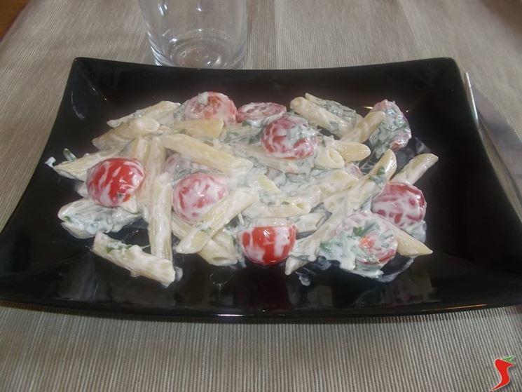 Ricette per pasta