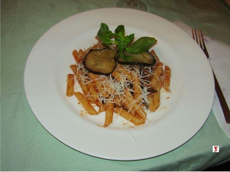 Il piatto pronto