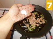 Terminate gli ingredienti