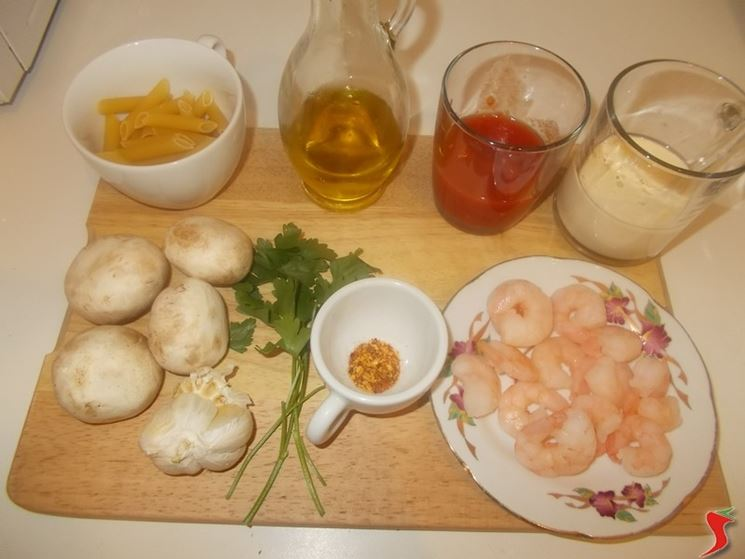 Ingredienti