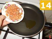 Ravioli salmone
