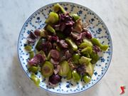 olive snocciolate