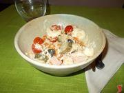 L'insalata di riso
