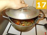 Terminate la cottura dei fagioli