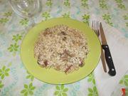 Le ricette con il riso