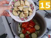 Cuocere gli ortaggi