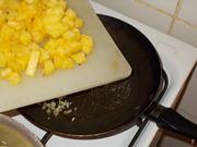cottura ananas