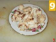 Gli champignon