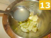 Preparare la crema