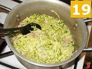 Cuocete il risotto