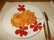 Primi piatti spaghetti