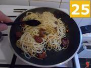 Spaghetti alici