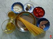 ricetta ingredienti