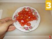 Lavorate i pomodorini