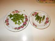 Tagliare gli asparagi