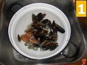 Lavorate i molluschi