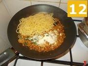 Gli spaghetti