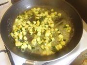 zucchine ripassate al burro