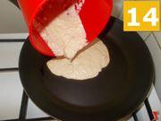 Terminate la salsa
